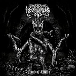 "NECROPHOBIC: ""Womb Of Lilithu"" – Artwork und Trackliste"