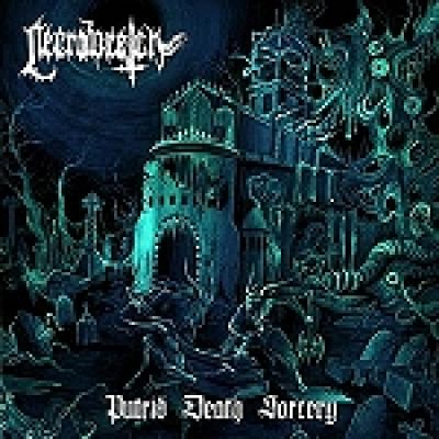 "NECROWRETCH: ""Putrid Death Sorcery"" – neuer Song ""Ripping Souls Of Sinners"""
