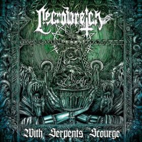"""NECROWRETCH: neues Album """"With Serpents Scourge"""""""