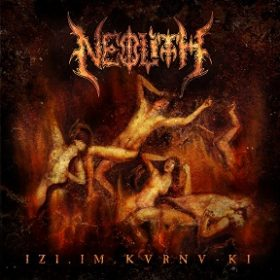 """NEOLITH: Lyric-Video zu """"Of The Angel And His Orison"""""""