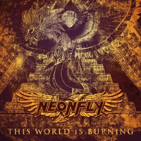 neonfly-world-is-burning-cover
