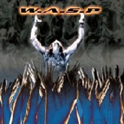 W.A.S.P.: The Neon God Part 2 / The Demise