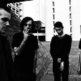 NERO DI MARTE: Neues Album im Herbst