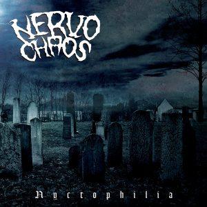 """NERVOCHAOS: dritter Song vom neuen Album """"Nyctophilia"""""""