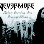 NEVERMORE: Meine Version des Armageddons