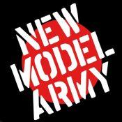 "NEW MODEL ARMY: ""Winter""-Tour Teil 2"