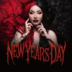 NEW YEARS DAY: Tour 2020 & neuer Video-Clip