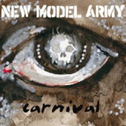 NEW MODEL ARMY: Carnival
