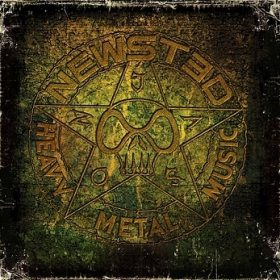 "NEWSTED: Video zu ""Above All"""