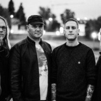 NEXUS CLANDESTINE: Debütalbum als Stream