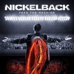 "NICKELBACK: neues Album ""Feed The Machine"" & Single ""Song On Fire"""
