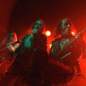 NIFELHEIM: Blackosh wird neuer Gitarrist