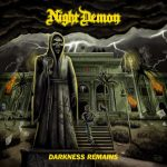 "NIGHT DEMON: Song vom neuen Album ""Darkness Remains"""