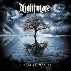 "NIGHTMARE: neues Album ""The Aftermath"""