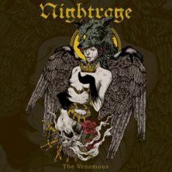 "NIGHTRAGE: neuer Song von ""The Venomous"""