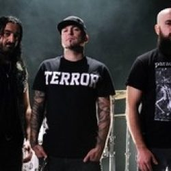 "NIGHTRAGE: Video-Clip zu ""Kiss Of A Sycophant"""
