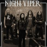 NIGHT VIPER: neue Vinyl-Single