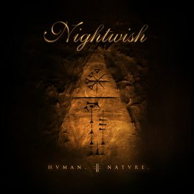NIGHTWISH: Human. :II: Nature.