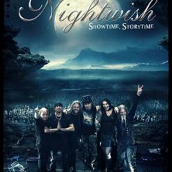 """NIGHTWISH: """"Showtime, Storytime"""" – Live-Clip """"Romanticide"""""""