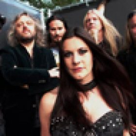 NIGHTWISH: drittes Video aus dem Studio
