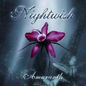 NIGHTWISH: Amaranth (CD-Single, Version 1)