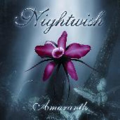 NIGHTWISH: Amaranth (CD-Single, Version 1)