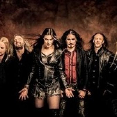 NIGHTWISH: Tour mit AMORPHIS und ARCH ENEMY