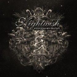 """NIGHTWISH: Tracklist von """"Endless Forms Most Beautiful"""""""