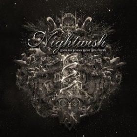 NIGHTWISH: enthüllen Cover und Titel des neuen Albums