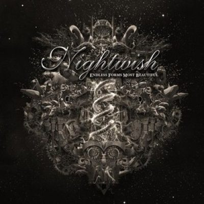 "NIGHTWISH: Tracklist von ""Endless Forms Most Beautiful"""