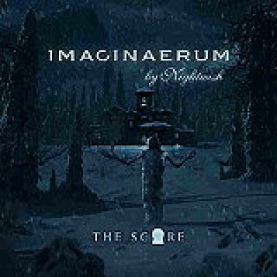 "NIGHTWISH: ""Imaginaerum – The Score"" – Filmsoundtrack im November"