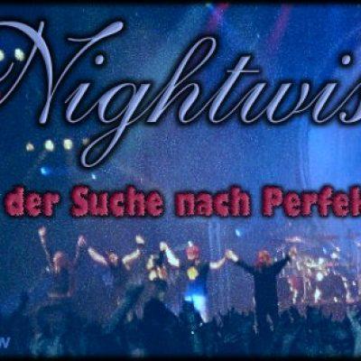 NIGHTWISH: Auf der Suche nach Perfektion