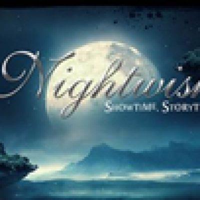 "NIGHTWISH: Live-DVD ""Showtime, Storytime"""