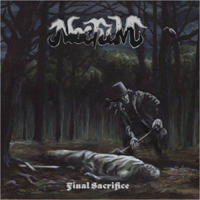 """NOCTUM: weiterer Song von  """"Final Sacrifice"""" online"""