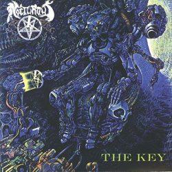nocturnus the key