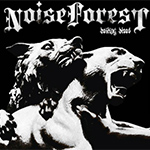 "NOISE FOREST: Video zu ""Boiling Blood"""