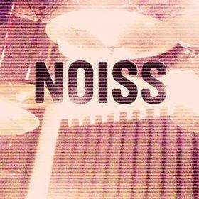 NOISS: Grunge-Rock aus Frankreich