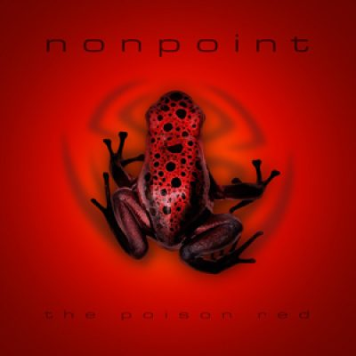 """NONPOINT: neues Album """"The Poison Red"""""""