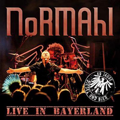 NORMAHL: Live in Bayerland- 40 Jahre Diesel und Bier [Live]