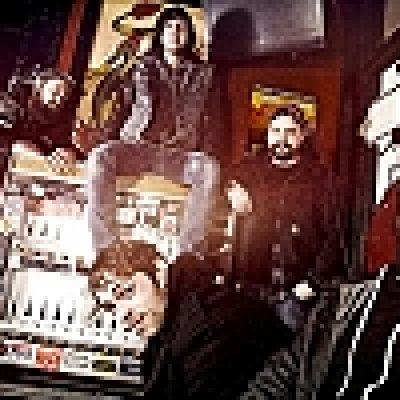 NORMA JEAN: neues Album im Juni