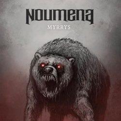 """NOUMENA: neues Album """"Myrrys"""", erste Song online"""