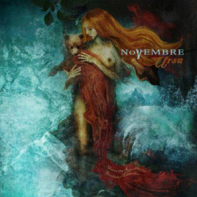 """NOVEMBRE: neues Album """"Ursa"""""""