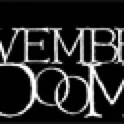 "NOVEMBERS DOOM: neues Album ""Bled White"""