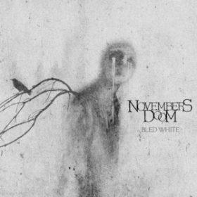 """NOVEMBERS DOOM: weiterer Song von  """"Bled White"""" online"""