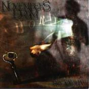 NOVEMBERS DOOM: The Knowing