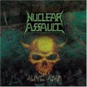 NUCLEAR ASSAULT: Alive Again