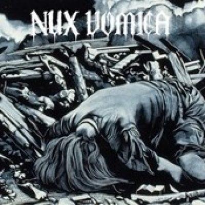 NUX VOMICA: Nux Vomica