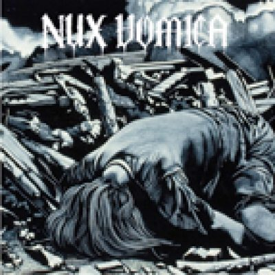 NUX VOMICA: neue Band bei Relapse Records