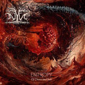 NYN: Progressive Death Metal vom ex-OBSCURA-Gitarristen