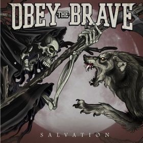 "OBEY THE BRAVE: neues Album ""Salvation"" & Tour"